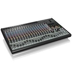 Table de mixage Behringer SX2442FX